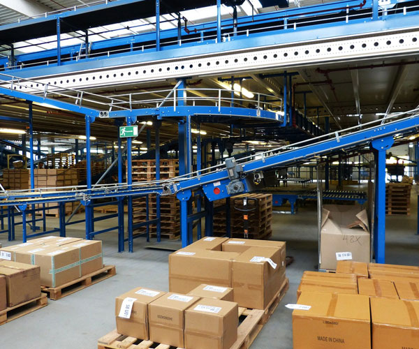 Logistics Packaging